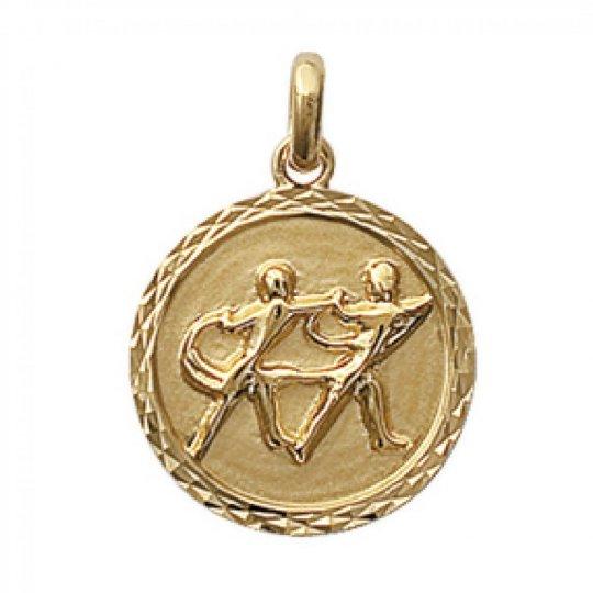 Pendants GÉMEAU Gold plated 18k pour for Men Women