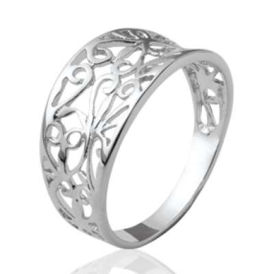 Ring celtique Argent - Ring...