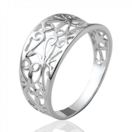Ringe celtique Argent - Ringe de pouce et grande Größe Damen