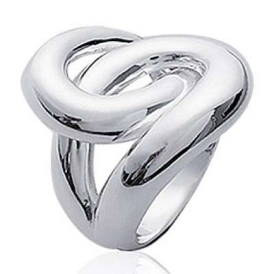 Grosse Anillo argent...