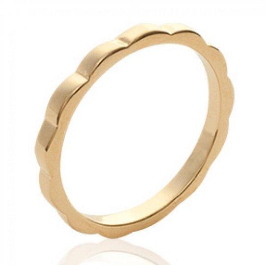 Wedding ring Engagement Flower  originale ou Ring de...