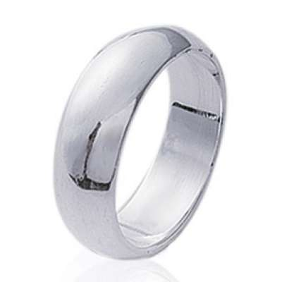 Wedding ring Engagement de couple Argent Rhodié for Men...