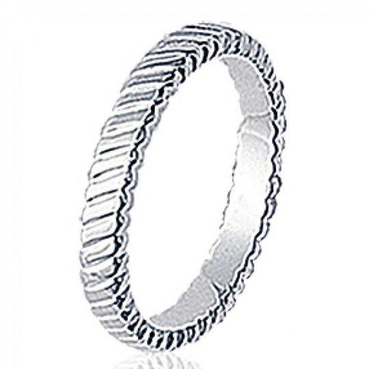 Memoirering originale Argent - & Ringe de phalange Damen