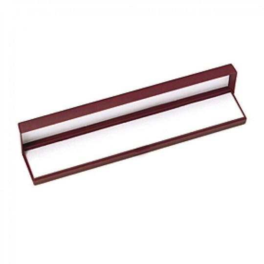 Écrin rouge pour Bracciale boite cadeau
