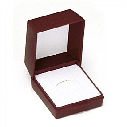 Écrin rouge pour Ring