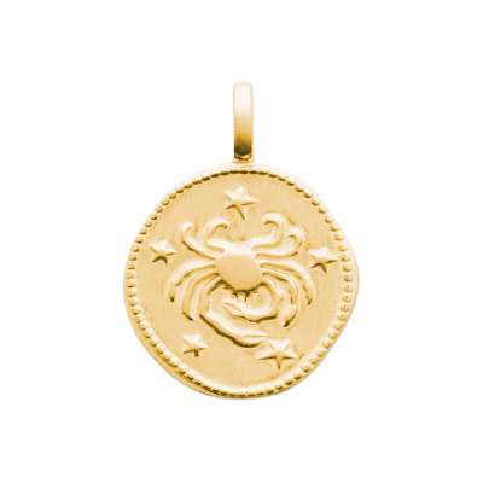 Ciondolo Placcato in oro 18k - Donna