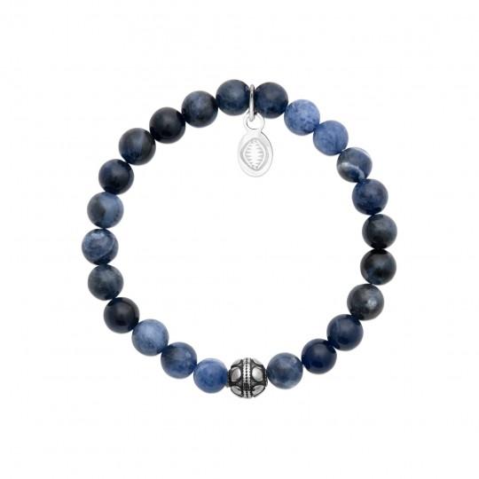 Long Size Necklace Acier 316L - Women - 52cm