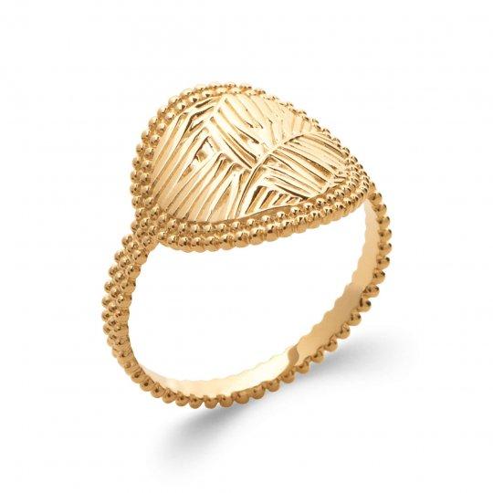 Ringe Vergoldet 18k - Damen