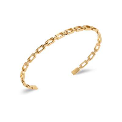 Bangle Gold plated 18k - Women - 58mm