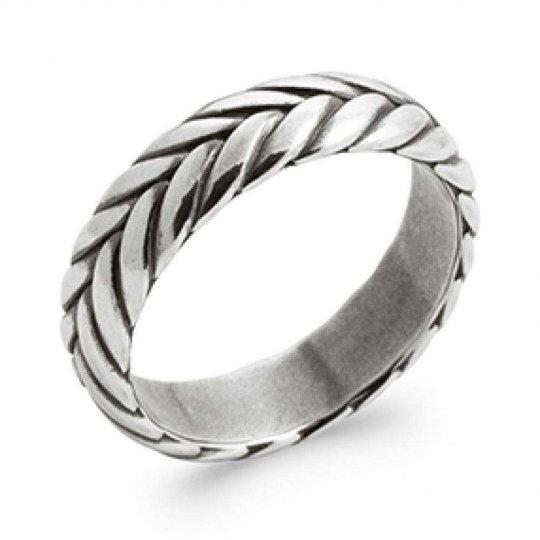 Ring Argent - for Men