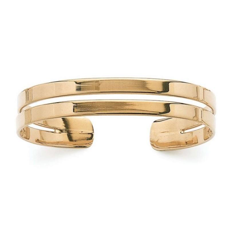 Armband Vergoldet 18k - Damen - 58mm