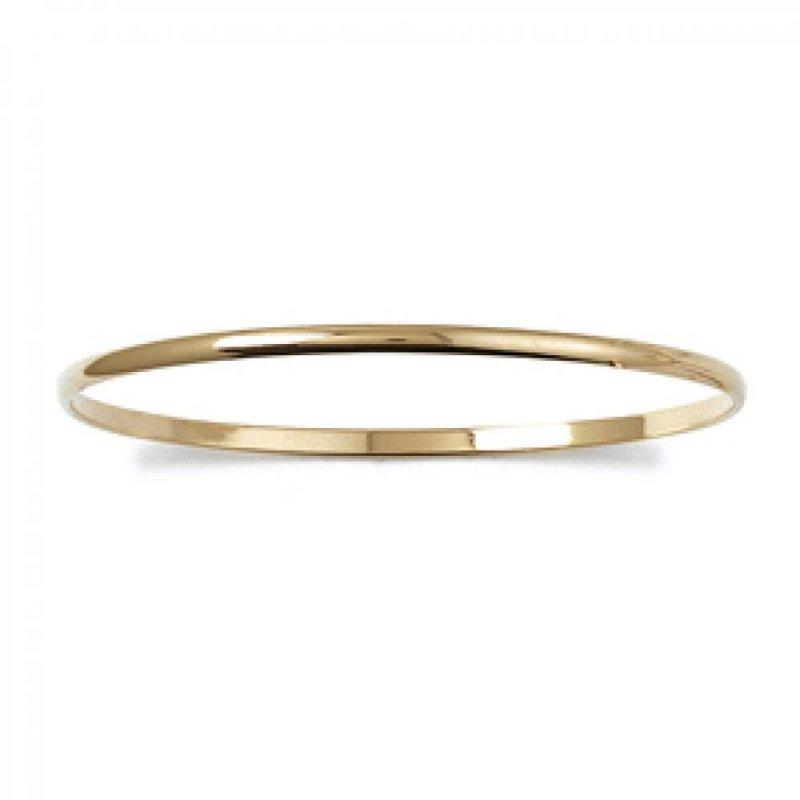 Demi-Armband Vergoldet 18k - Damen - 66mm